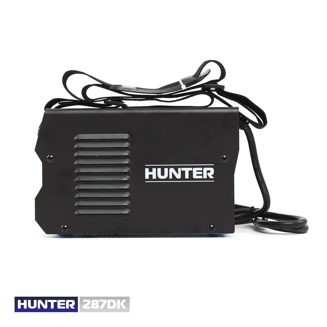 Фото Hunter MMA 287DK (дуговая) цена 2550грн №5 — Hunter