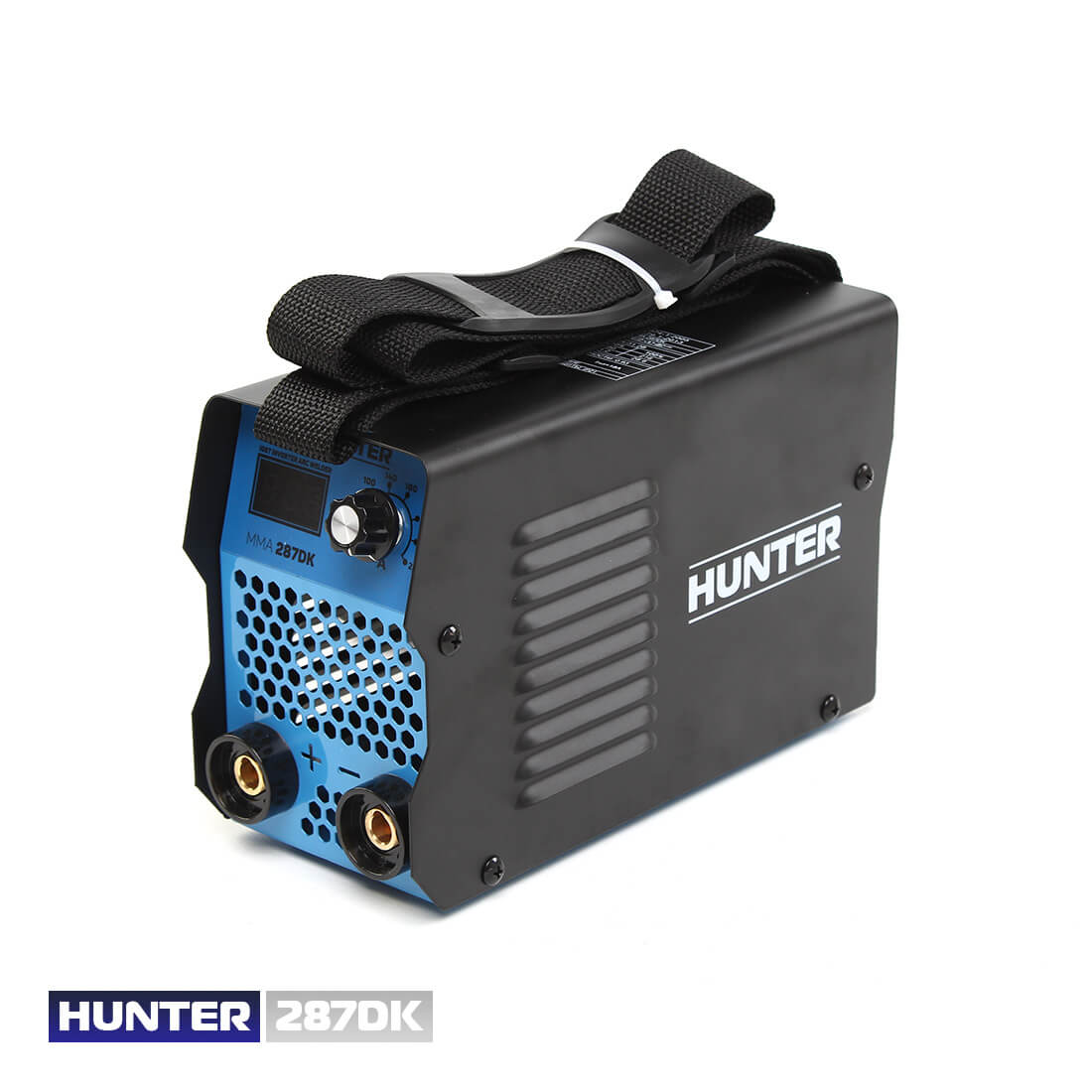 Фото Hunter MMA 287DK (дуговая) цена 2550грн №2 — Hunter