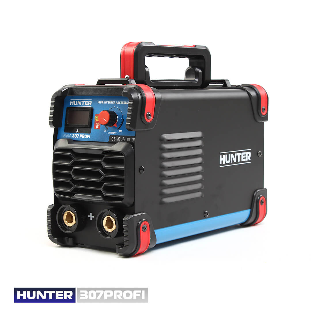 Фото Hunter MMA 307 PROFI (дуговая) цена 3150грн №8 — Hunter