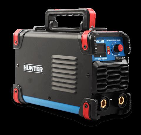 Hunter MMA 307 PROFI (дуговая)