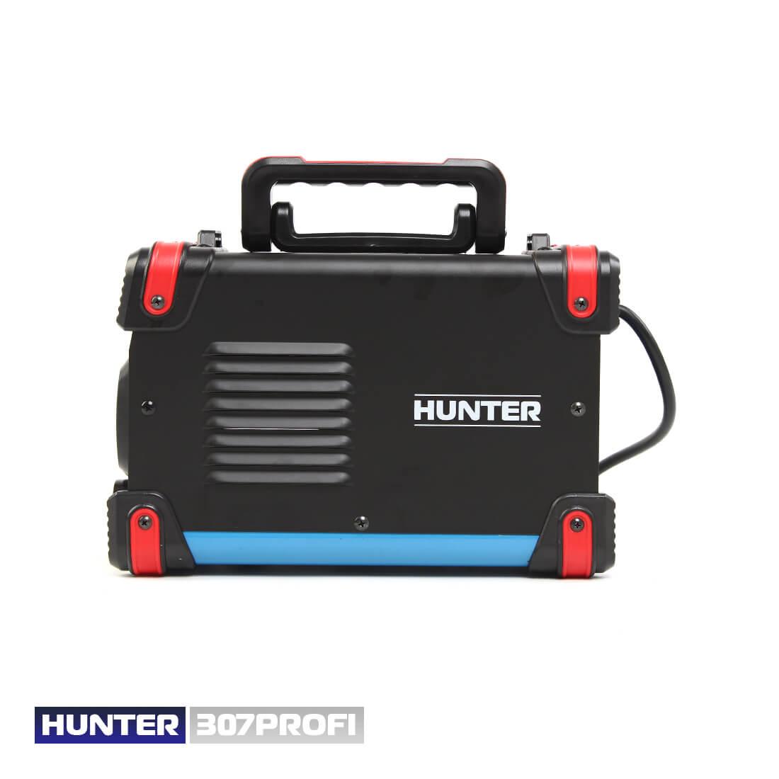 Фото Hunter MMA 307 PROFI (дуговая) цена 3150грн №4 — Hunter
