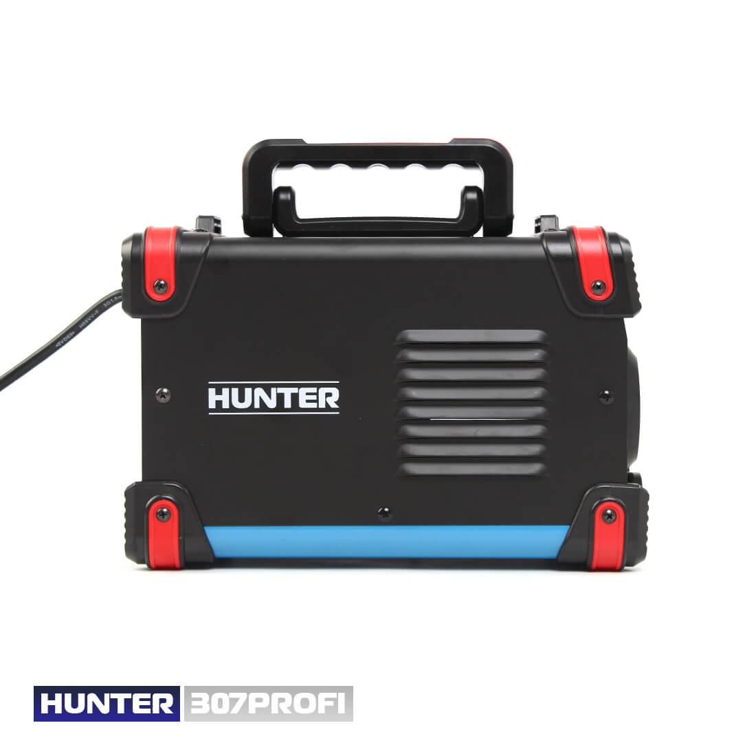 Фото Hunter MMA 307 PROFI (дуговая) цена 3150грн №3 — Hunter