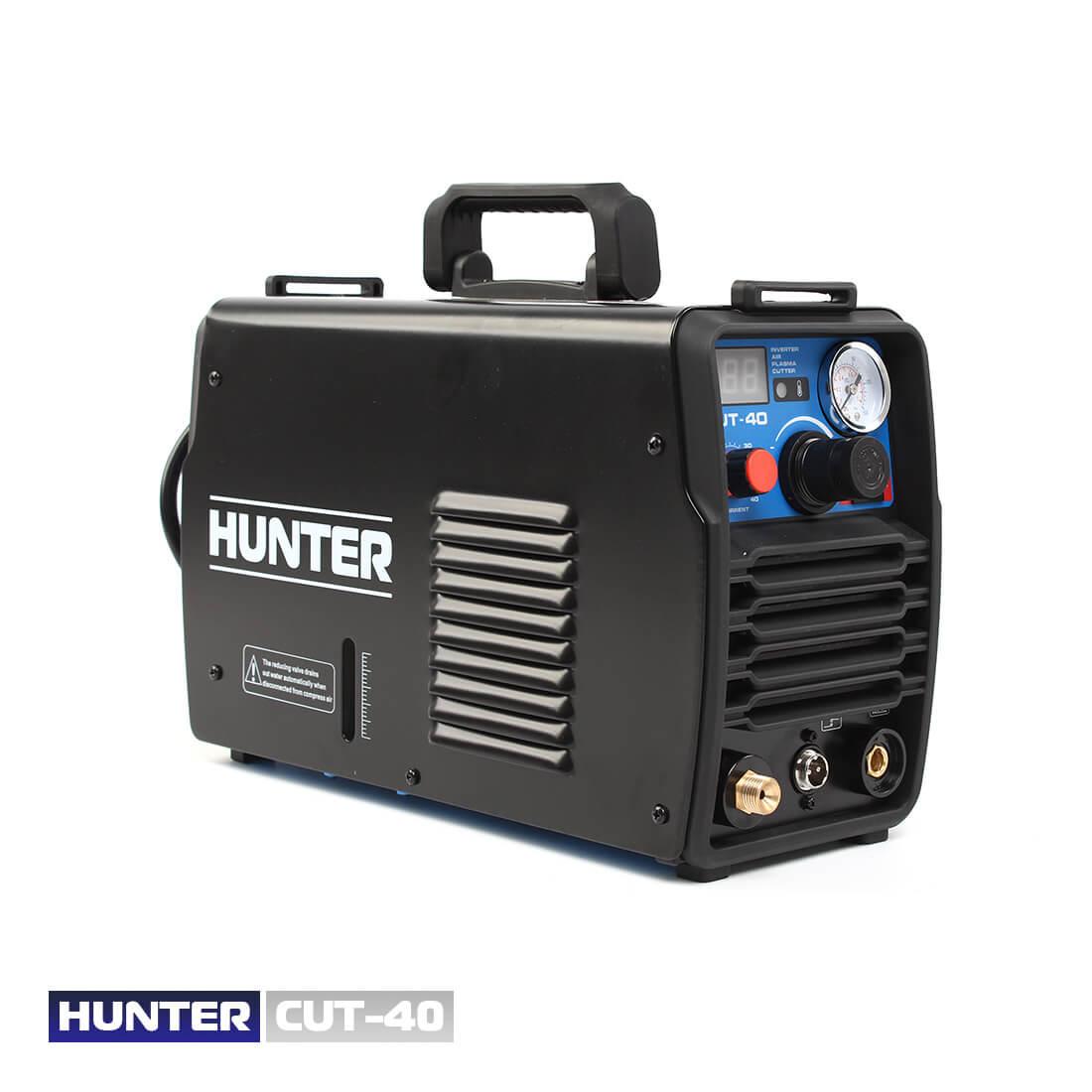 Фото Hunter CUT-40 (плазморез) цена 6350грн №1 — Hunter