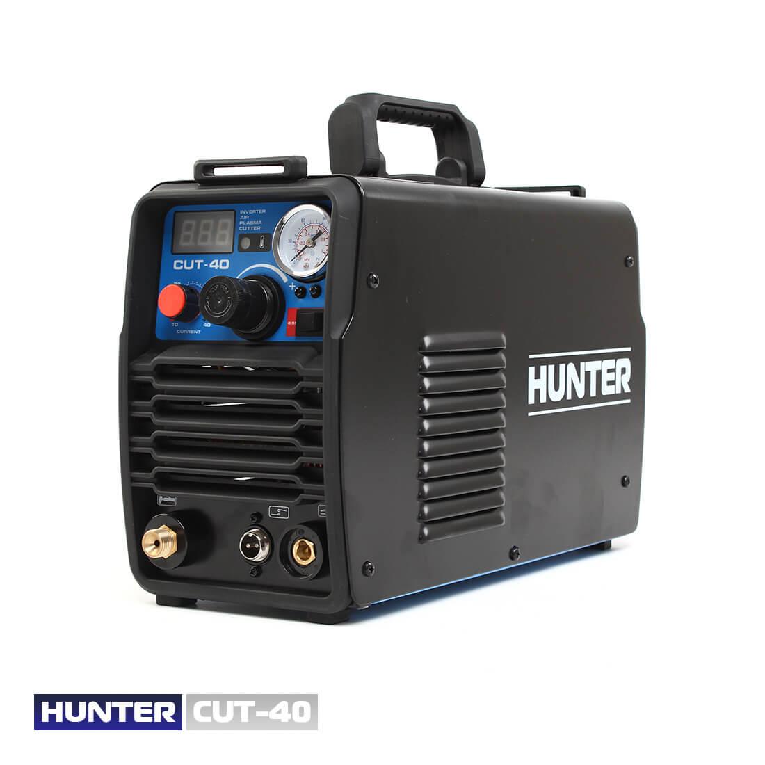 Фото Hunter CUT-40 (плазморез) цена 6350грн №5 — Hunter