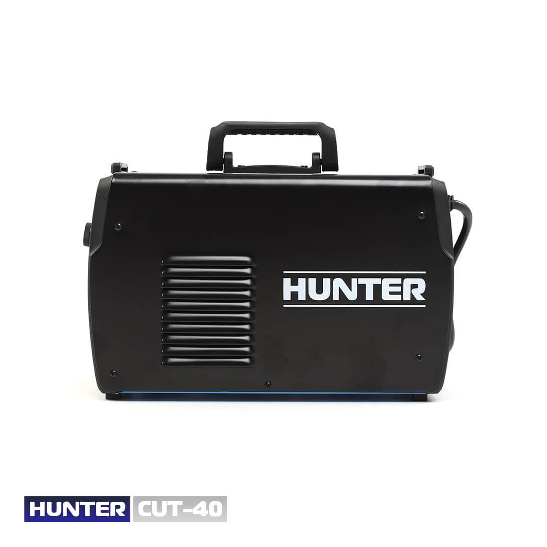 Фото Hunter CUT-40 (плазморез) цена 6350грн №2 — Hunter