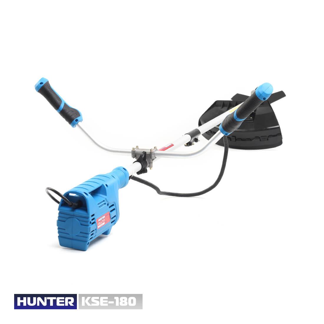 Фото Электрический триммер KSE-180 цена 2300грн №2 — Hunter