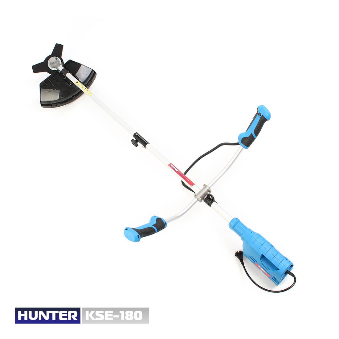 Фото Электрический триммер KSE-180 цена 2300грн №1 — Hunter