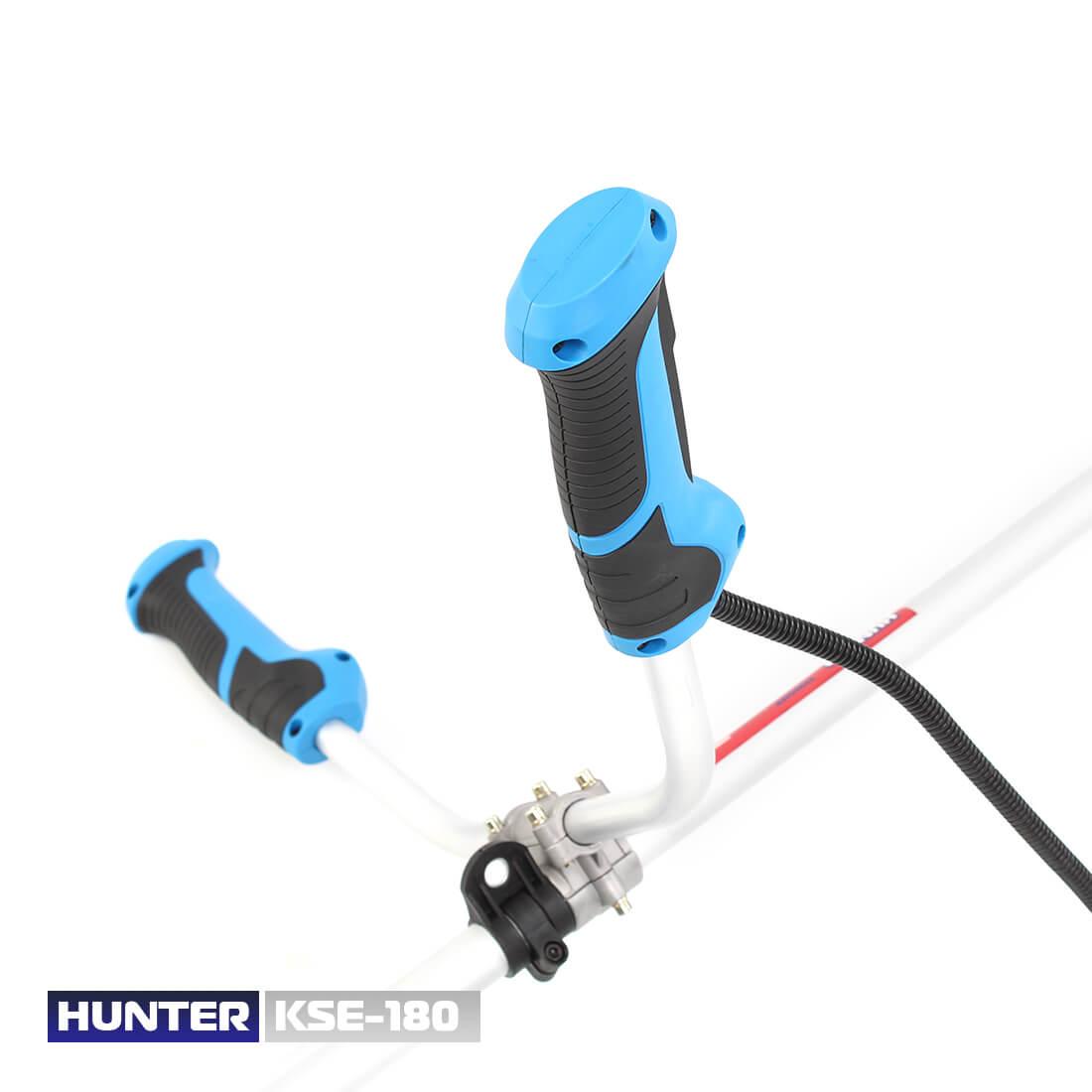 Фото Электрический триммер KSE-180 цена 2300грн №6 — Hunter