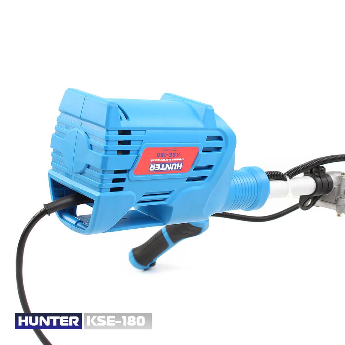 Фото Электрический триммер KSE-180 цена 2300грн №3 — Hunter
