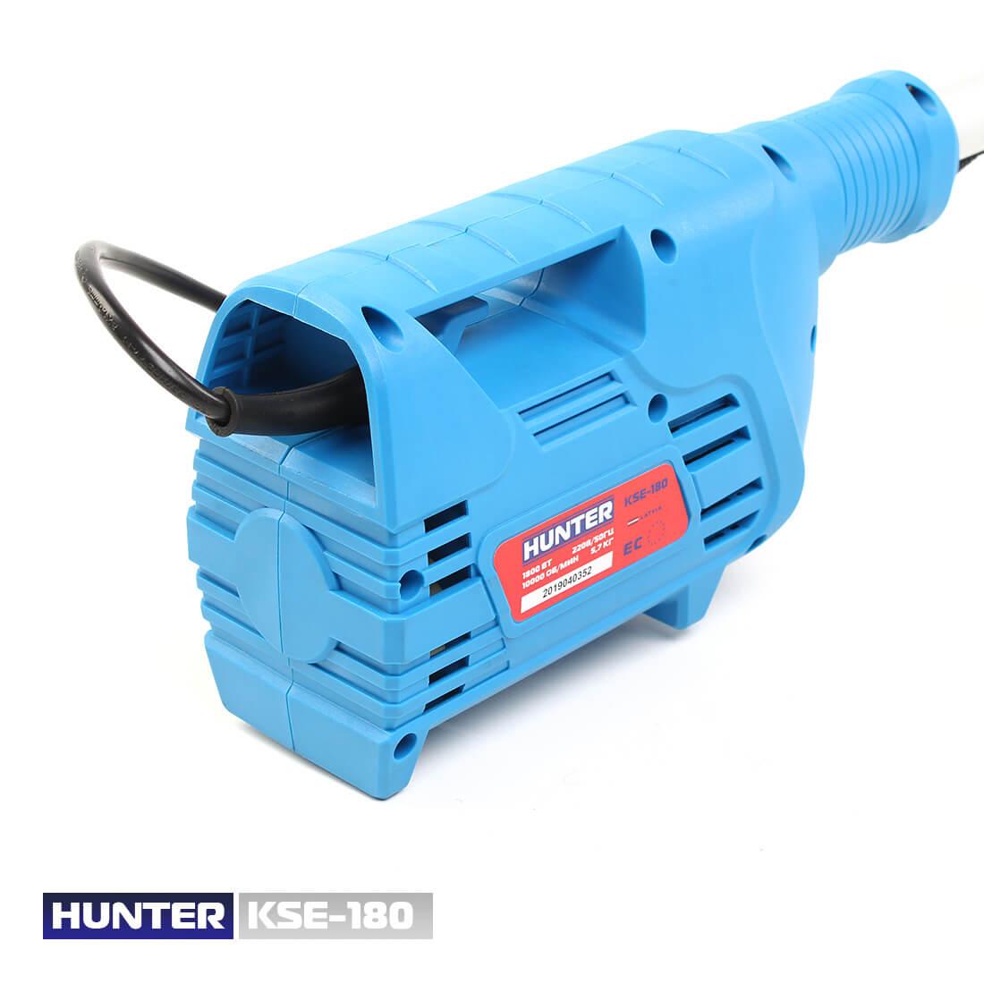 Фото Электрический триммер KSE-180 цена 2300грн №5 — Hunter