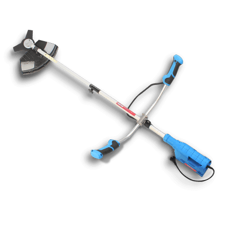 Электрический триммер KSE-180