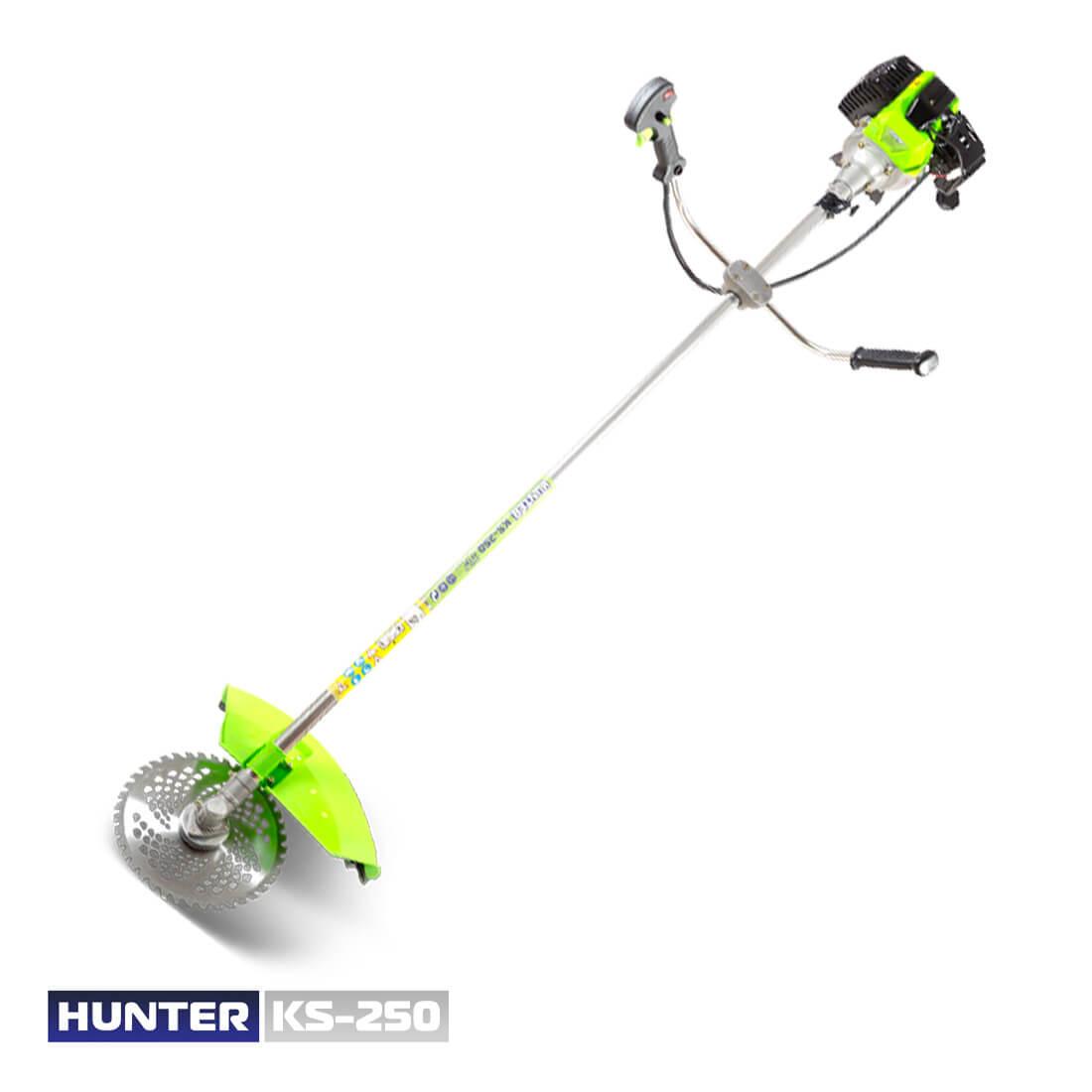 Фото Hunter KS-250 цена 2670грн №7 — Hunter