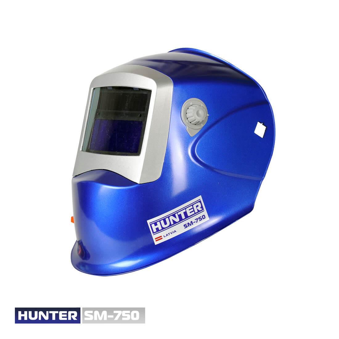 Фото SM-750 цена 950грн №1 — Hunter