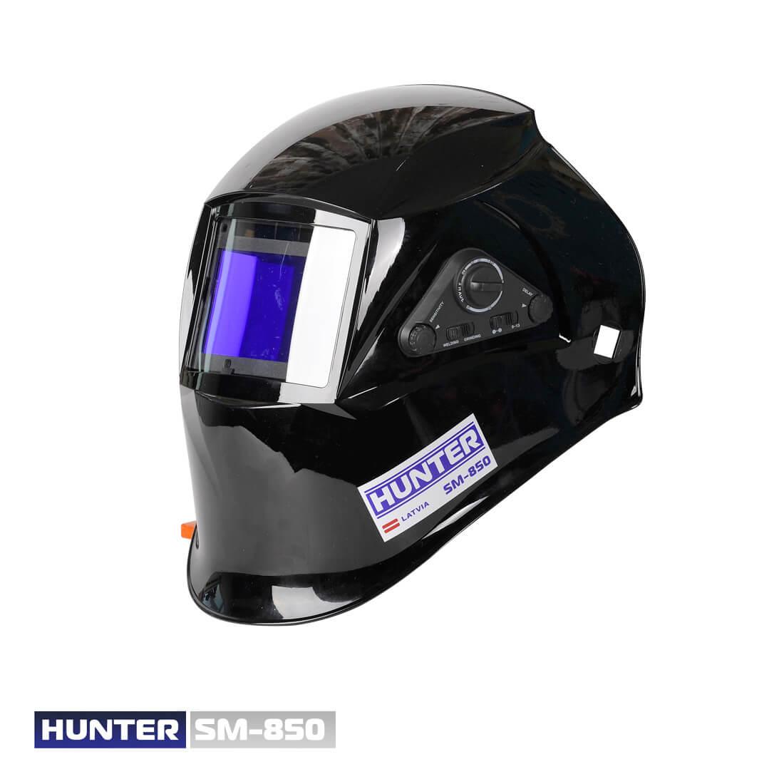 Фото SM-850 цена 1300грн №1 — Hunter