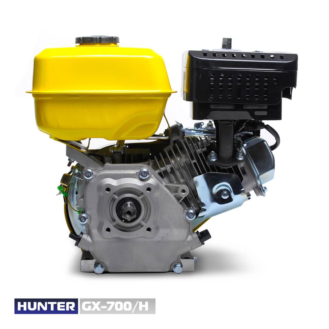 Фото GX-700/H (шлиц) цена 3500грн №5 — Hunter