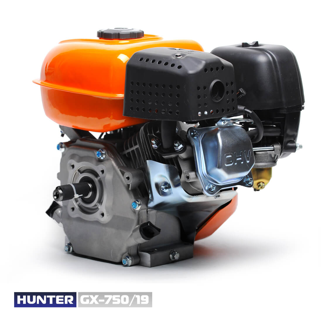 Фото GX-750/19 цена 4250грн №3 — Hunter