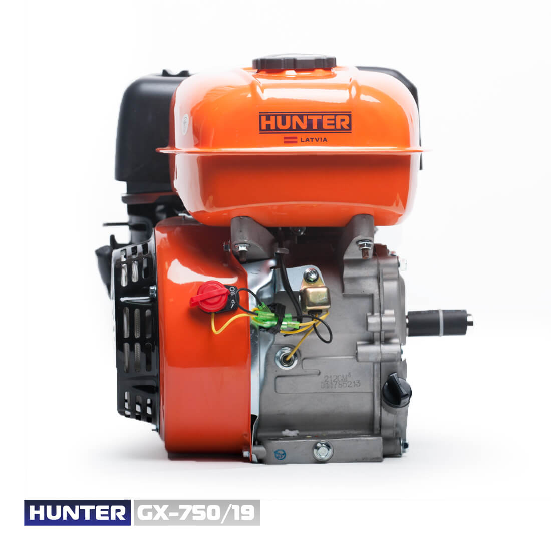 Фото GX-750/19 цена 4250грн №5 — Hunter
