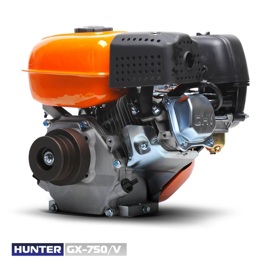 Фото GX-750/V цена 5000грн №4 — Hunter
