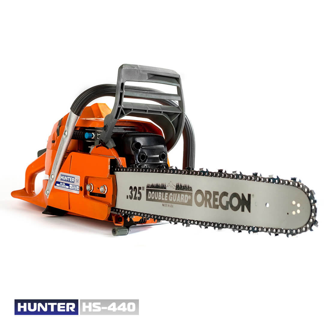 Фото Hunter HS-440 цена 7700грн №1 — Hunter