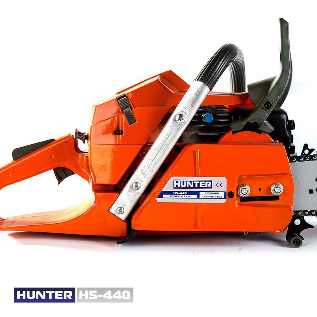 Фото Hunter HS-440 цена 7700грн №5 — Hunter