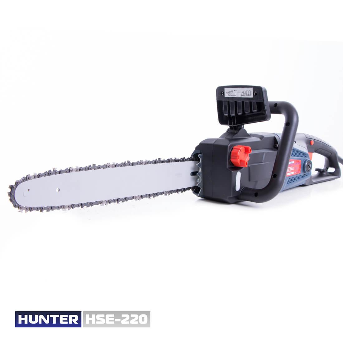 Фото Hunter HSE-240 цена 2400грн №5 — Hunter