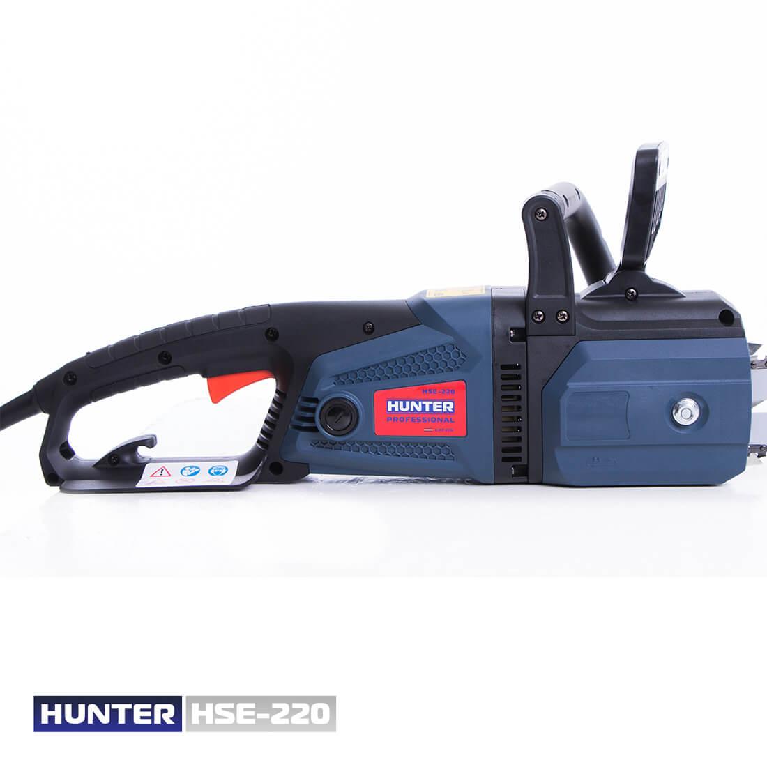 Фото Hunter HSE-240 цена 2400грн №6 — Hunter