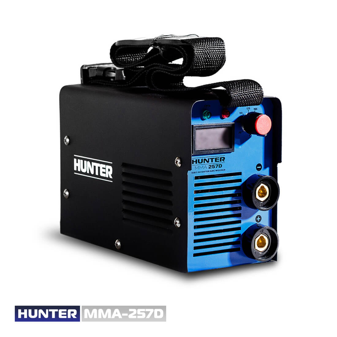 Фото Hunter MMA 257D (дуговая) цена 2250грн №1 — Hunter